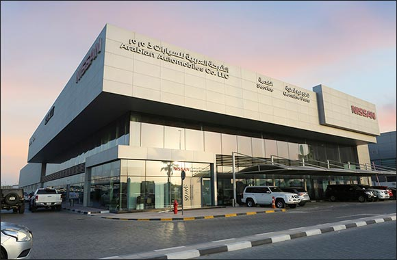 Arabian Automobiles' Aftersales Offers an Opportunity for its Customers to Participate in DSF 2021 Campaign