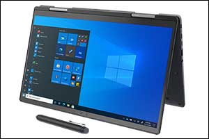 Dynabook Announces Arrival of New 11th Gen Intel� Core� vPro Processors to Premium X Series Devices