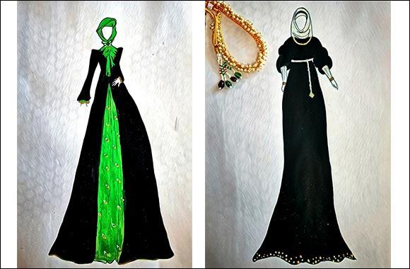 Persil Announces Winners of Abaytik Stylik Abaya Design Competition