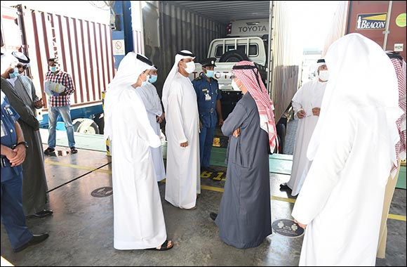 Dubai Customs Gives Certificate Issuance Authorization to Registered Ducamz Car Dealers