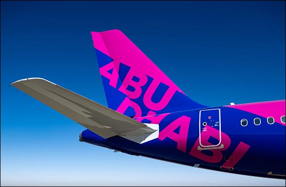 Wizz Air Abu Dhabi Commences Operations in Abu Dhabi