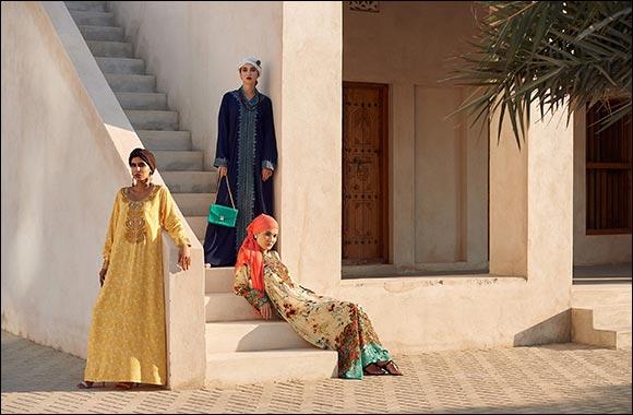 Jalabiyas – Epitome of Grandeur, Grace and Elegance