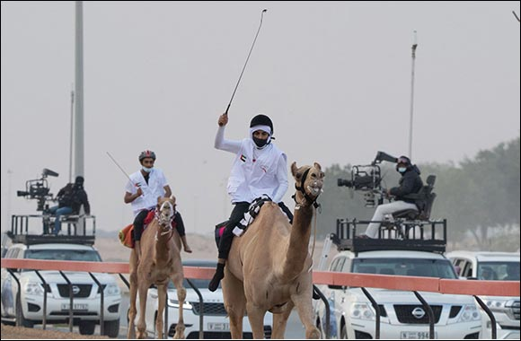 Registration is Now Open for the 11km National Day Camel Marathon