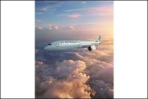 Etihad Airways Boosts Carbon Offset Programme