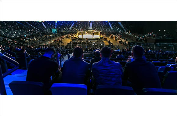 Abu Dhabi Delivers Knockout Opportunity for UFC Fight Island Triple Header Spectators to Attend UFC 257: Poirier VS. McGregor pre-fight press conference and weigh-ins
