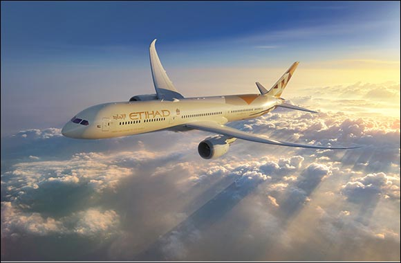 Etihad Airways to Recommence Flights to Doha