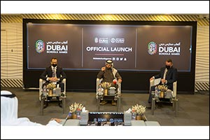 Dubai Sports Council Launch Dubai's First  All-Schools Sports Tournament Series