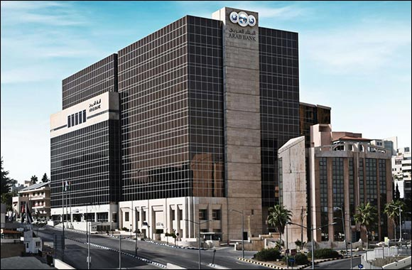 Arab Bank Group Reports Net Profits of $195.3 Million for 2020 12% Cash Dividends