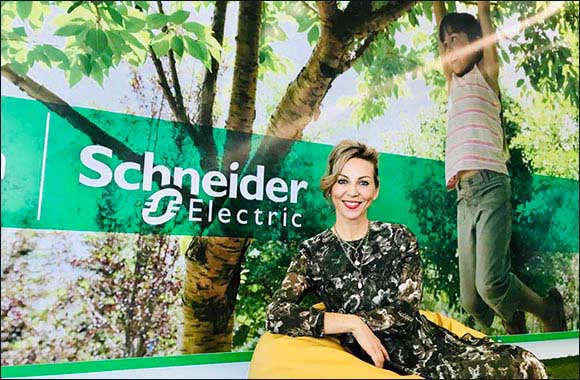 Schneider Electric to adapt Flexible Hybrid Model Across the Middle East and Africa