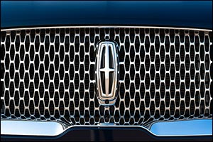 Lincoln Achieves Record Sales in 2020