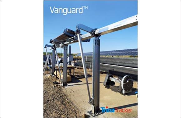 Trinatracker Vanguard Series Receive IEC Certification