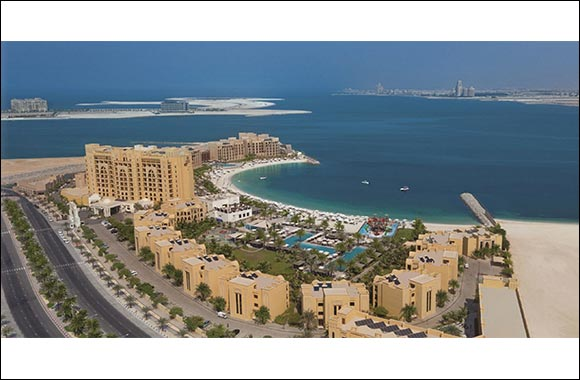 DoubleTree by Hilton Resort & Spa Marjan Island in Ras Al Khaimah Launches 'Meals on You, Rooms on Us' Package