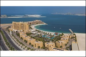 DoubleTree by Hilton Resort & Spa Marjan Island in Ras Al Khaimah Launches �Meals on You, Rooms on U ...
