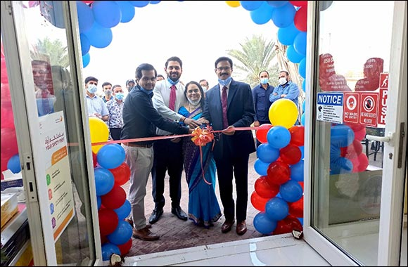 Al Adil Trading Opens 45th Branch at Jumeirah Lake Towers