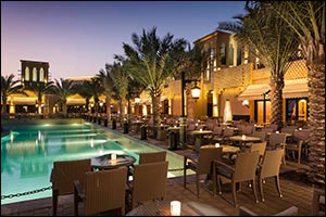 Rekindle the Love With the Ultimate Romance Package From the All-inclusive Rixos Bab Al Bahr
