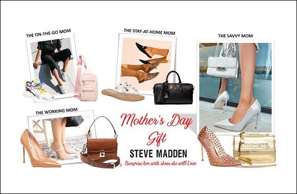 Mother's Day Gift Guide - Steve Madden