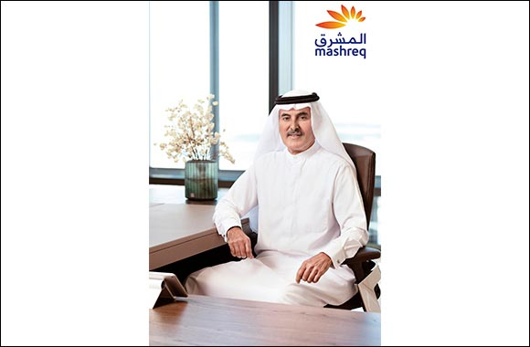 Mashreq Posts AED 5.1 Billion Revenue for YE 2020