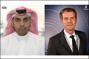 Saudi Telecom Company (stc) opts for Ericsson Operations Engine Managed Services