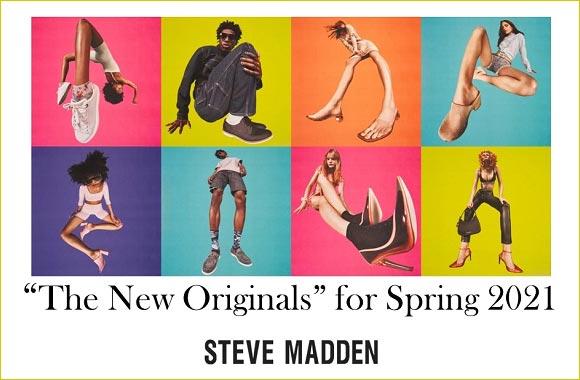 """The New Originals"""" for Spring 2021"""