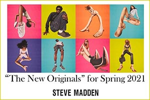 "The New Originals"" for Spring 2021"