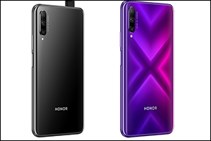 Capture Details That Matter with HONOR 9X PRO