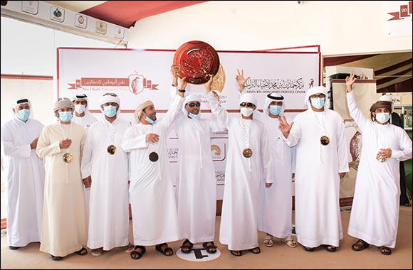 UAE Falconers League Concludes on a High Note