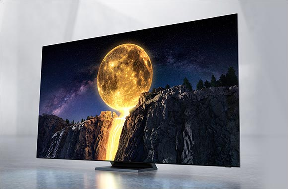 Quality Entertainment With QLED: Why Samsung's Innovative TVs Deliver the Greatest Immersive Gaming Experience Ever