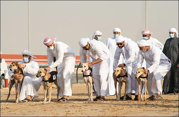 Saluki Championship Finals finish strong in Dubai