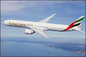 Emirates Restarts Flights to Newark via Athens