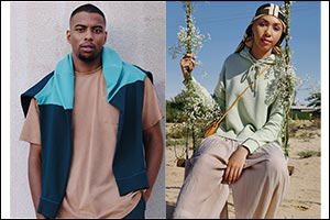 Splash Launches Sustainable Basic Collection for Everyday Look