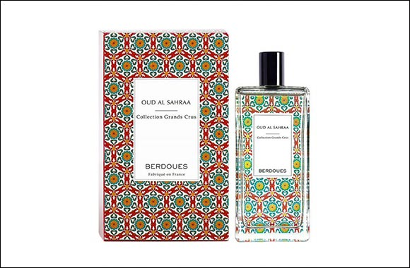 Experience Spring Scents with BALMESSENCE