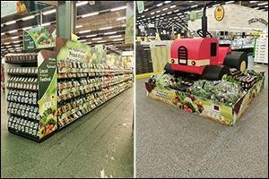 Al Meera Launches Local Vegetables Festival
