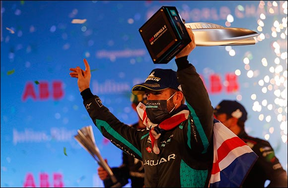 Bird Soars in Saudi With Debut Victory for Jaguar