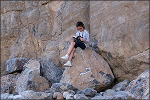 GEMS Royal Dubai School Celebrates UAE National Reading Month