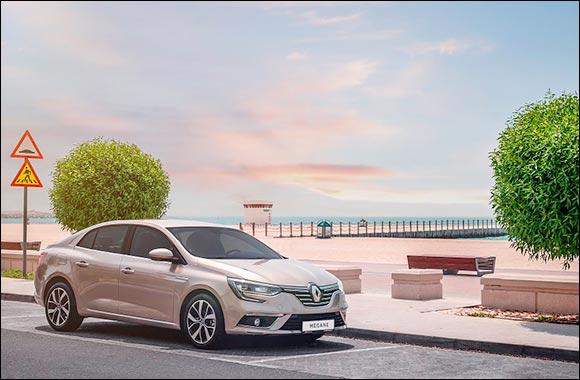 Renault of Arabian Automobiles Presents Unbeatable Upgrade Offer