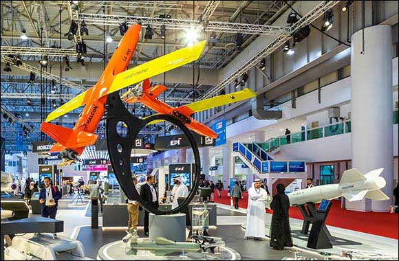Dubai Airshow 2021 to bring Aerospace and Defence Startups to Launch Pad VISTA