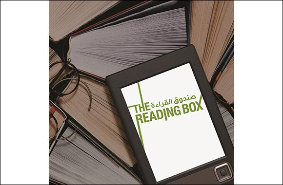 Dubai Culture Launches The Reading Box 2021 in a Digital Format