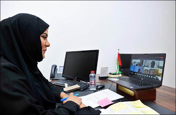 Dubai Health Authority Holds Webinar to Discuss Health Benefits of Reading