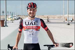 Marc Hirschi to Make UAE Team Emirates Debut in Strong Squad for La Vuelta Catalunya