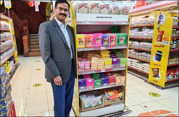 Celebrate this Holi, in an Organic Manner, with Al Adil