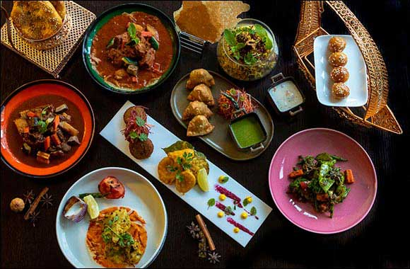 This Ramadan, Bombay Brasserie Showcases an Indo-emirati Themed Iftar to Celebrate the Confluence of Two Cultures