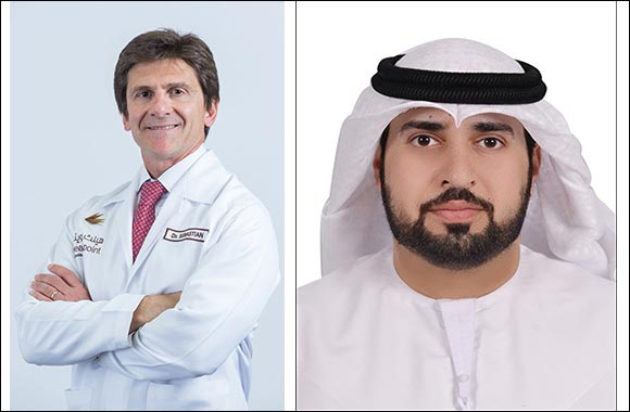 Healthpoint Surgeon Performs Abu Dhabi's First Meniscus Transplant, Preserving Knee Health