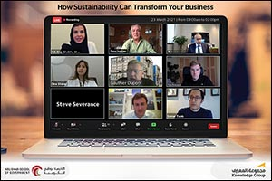 Knowledge Group in Partnership With Abu Dhabi School of Government Sheds Light on How Sustainability ...