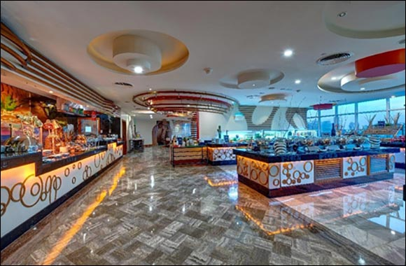 Celebrate Iftar With Family and Friends at Ghaya Grand Hotel This Ramadan
