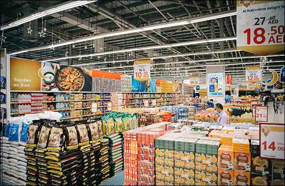 Carrefour Invests Over AED 30 Million In Ramadan 2021 Promotions As Part Of Its 'Together We Share' Campaign
