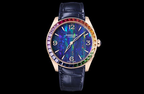 Tonda: Watches to Celebrate Every Woman's Wrist-