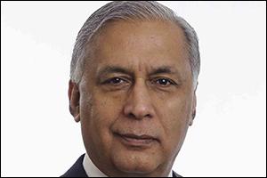 Former Prime Minister of Pakistan H.E. Shaukat Aziz and Indian IT Billionaire Sridhar Vembu to headl ...