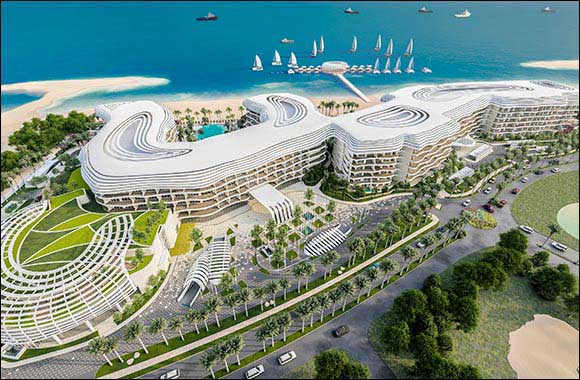 The Residences at the St. Regis Al Mouj Muscat Appoint Oman Sotheby's International Realty as Its Exclusive Sales Agency