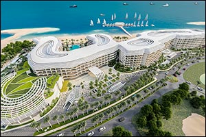 The Residences at the St. Regis Al Mouj Muscat Appoint Oman Sotheby's International Realty as Its Ex ...