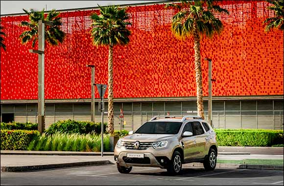 Renault of Arabian Automobiles Presents Top 5 Ramadan Offer